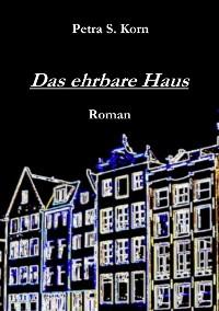 Cover Das ehrbare Haus