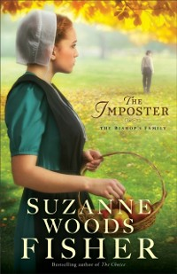 Cover Imposter (The Bishop's Family Book #1)