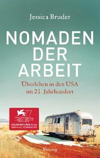 Cover Nomaden der Arbeit