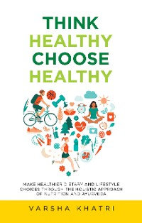 Cover Think Healthy, Choose Healthy