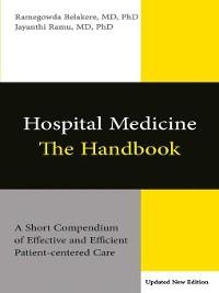Cover Hospital Medicine