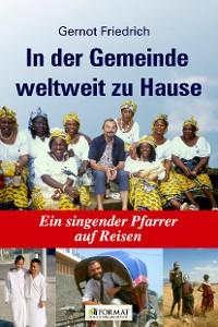 Cover In der Gemeinde weltweit zu Hause