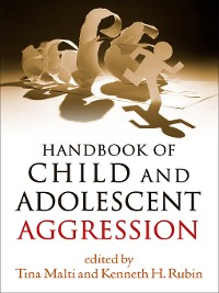 Cover Handbook of Child and Adolescent Aggression