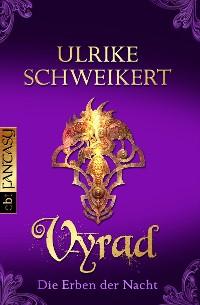 Cover Die Erben der Nacht - Vyrad