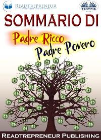 """Cover Sommario Di """"Padre Ricco Padre Povero"""""""