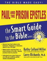 Cover Paul and the Prison Epistles