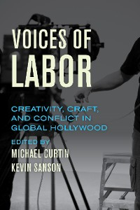 Cover Voices of Labor