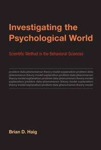 Cover Investigating the Psychological World