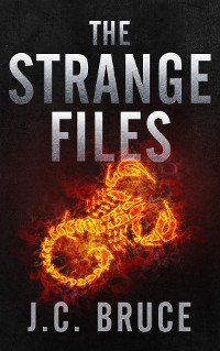 Cover The Strange Files
