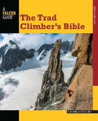 Cover Trad Climber's Bible