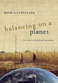 Cover Balancing on a Planet