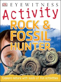 Cover Rock & Fossil Hunter