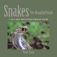 Cover Snakes—The Beautiful People