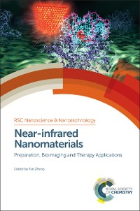 Cover Near-infrared Nanomaterials