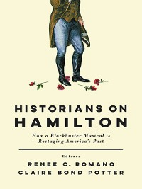 Cover Historians on Hamilton