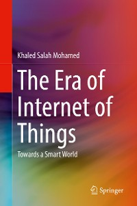 Cover The Era of Internet of Things