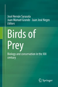 Cover Birds of Prey