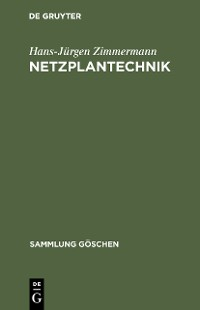 Cover Netzplantechnik