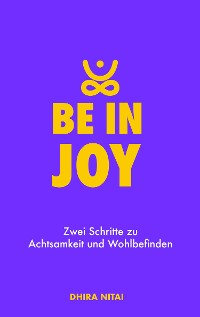 Cover Be in Joy