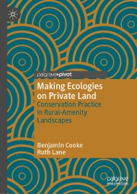 Cover Making Ecologies on Private Land