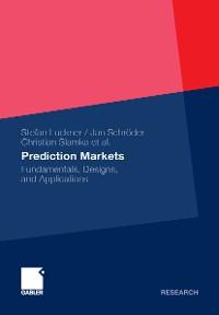 Cover Prediction Markets
