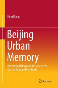 Cover Beijing Urban Memory