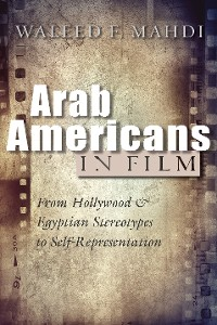 Cover Arab Americans in Film