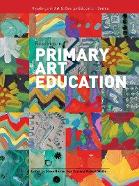 Cover Readings in Primary Art Education