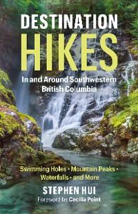 Cover Destination Hikes