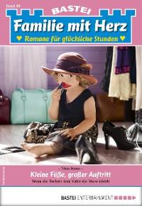 Cover Familie mit Herz 69 - Familienroman