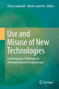 Cover Use and Misuse of New Technologies