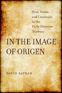 Cover In the Image of Origen