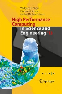 Cover High Performance Computing in Science and Engineering '13