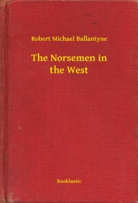 Cover Norsemen in the West