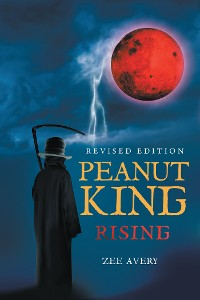 Cover Peanut King