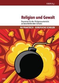 Cover Religion und Gewalt