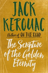 Cover Scripture of the Golden Eternity