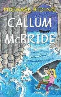 Cover Callum McBride