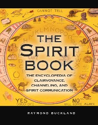 Cover The Spirit Book