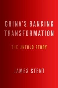 Cover China's Banking Transformation