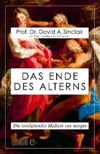 Cover Das Ende des Alterns