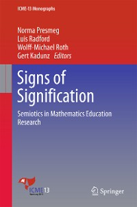 Cover Signs of Signification
