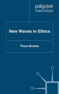 Cover New Waves in Ethics