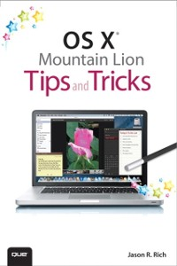 Cover OS X Mountain Lion Tips and Tricks
