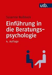 Cover Einführung in die Beratungspsychologie
