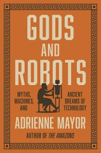 Cover Gods and Robots