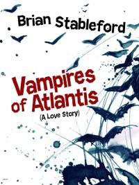 Cover Vampires of Atlantis