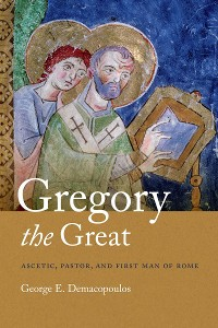 Cover Gregory the Great