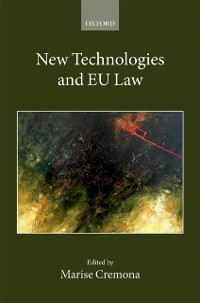 Cover New Technologies and EU Law