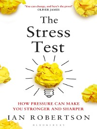 Cover The Stress Test
